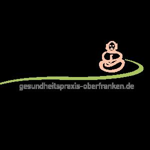 Logo Buddhy mit Gesundheitspraxis Oberfranken