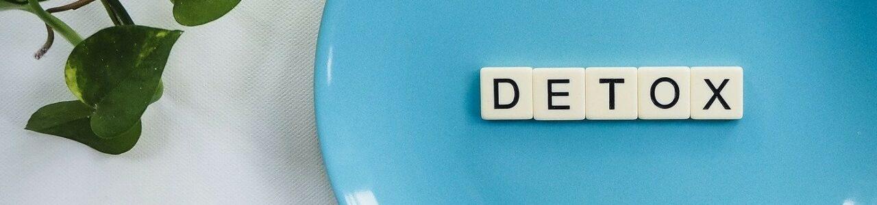 Detox Entgiften III