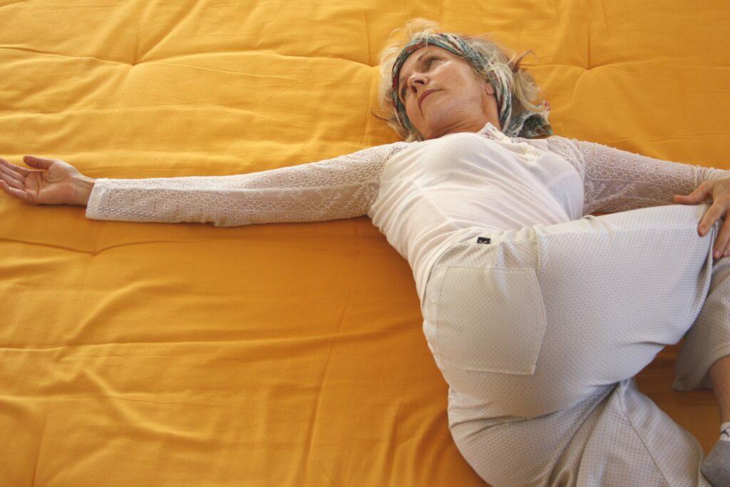 TAO Yoga Titelbild